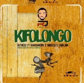 Rj The Dj - Kifolongo ft. Khadija Kopa, Mbosso & Lava Lava